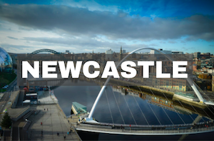 Apprenticeships in Newcastle