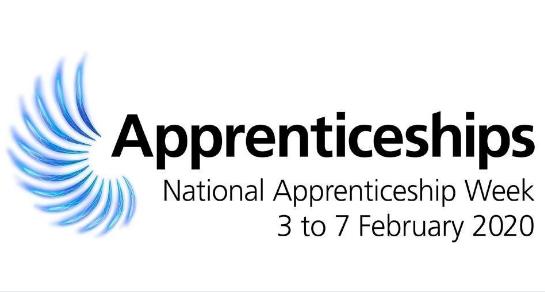 NAW 2020 - National Apprenticeship Week
